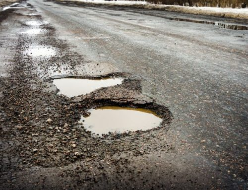 What is the Average Lifespan of Asphalt?