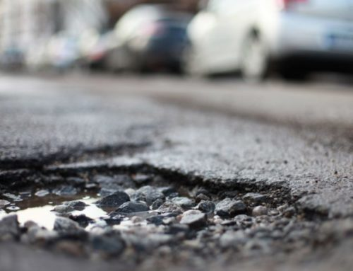 DIY: How To Repair Potholes in Dirt and Gravel Driveways