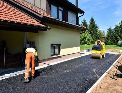 Compare Driveway Pavers: Brick vs Asphalt vs Concrete
