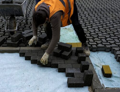 What is the Best Driveway Material for BC's Climate?