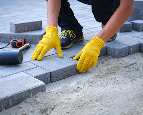 export paving contractors can help you with sidewalk and curb paving now in Vancouver