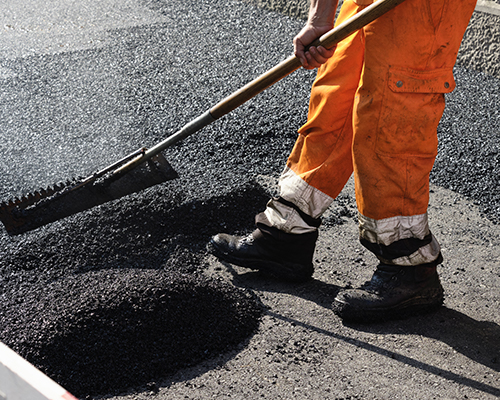 Contact asphalt paving contractor for your next paving project in Vancouver