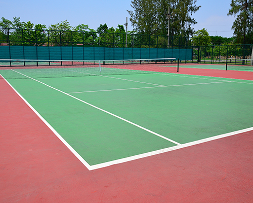 we do paving for your outdoor tennis and basketball courts in the Greater Vancouver area