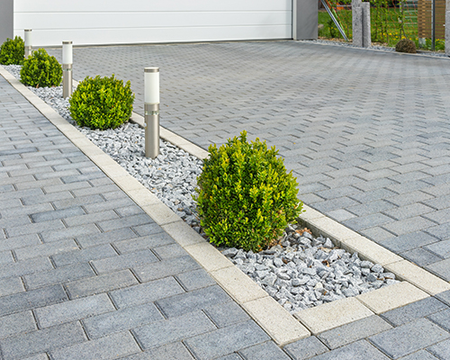 residential or commercial paving driveway is available now in the Vancouver