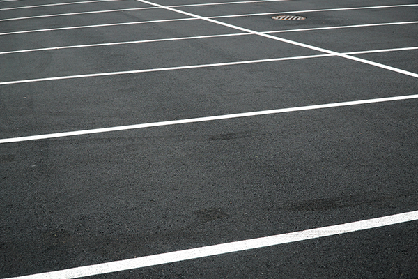 We provide parking lot maintenance service in Vancouver
